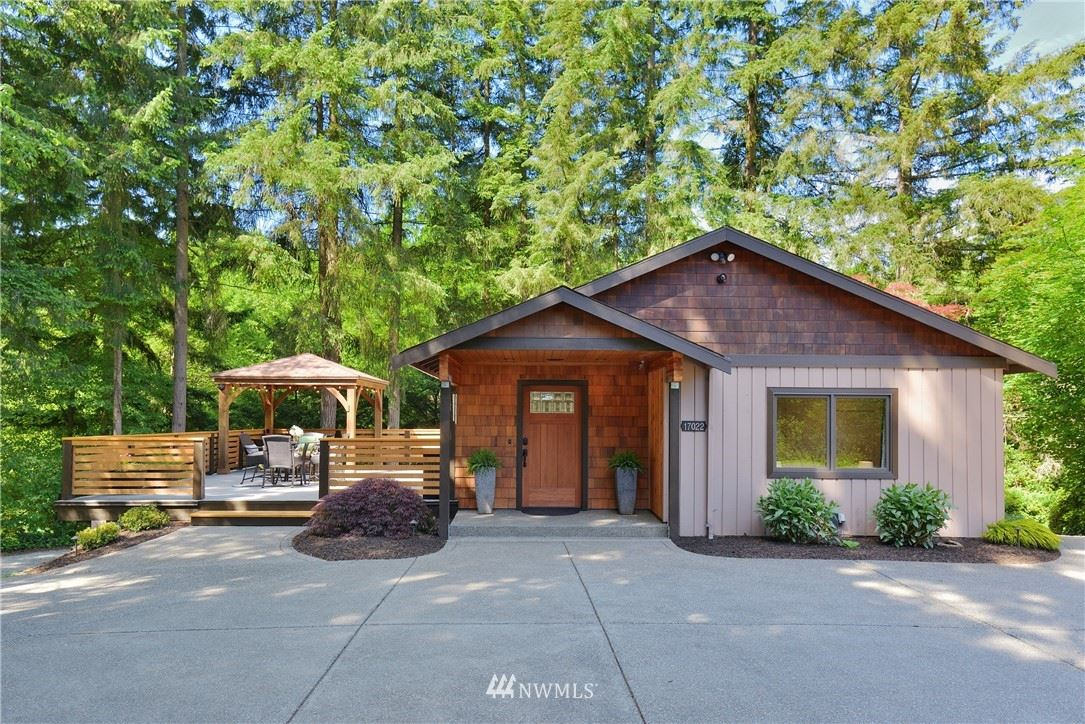 Photo of 17022 26th Avenue NE, Lake Forest Park, WA 98155 (MLS # 1782296)
