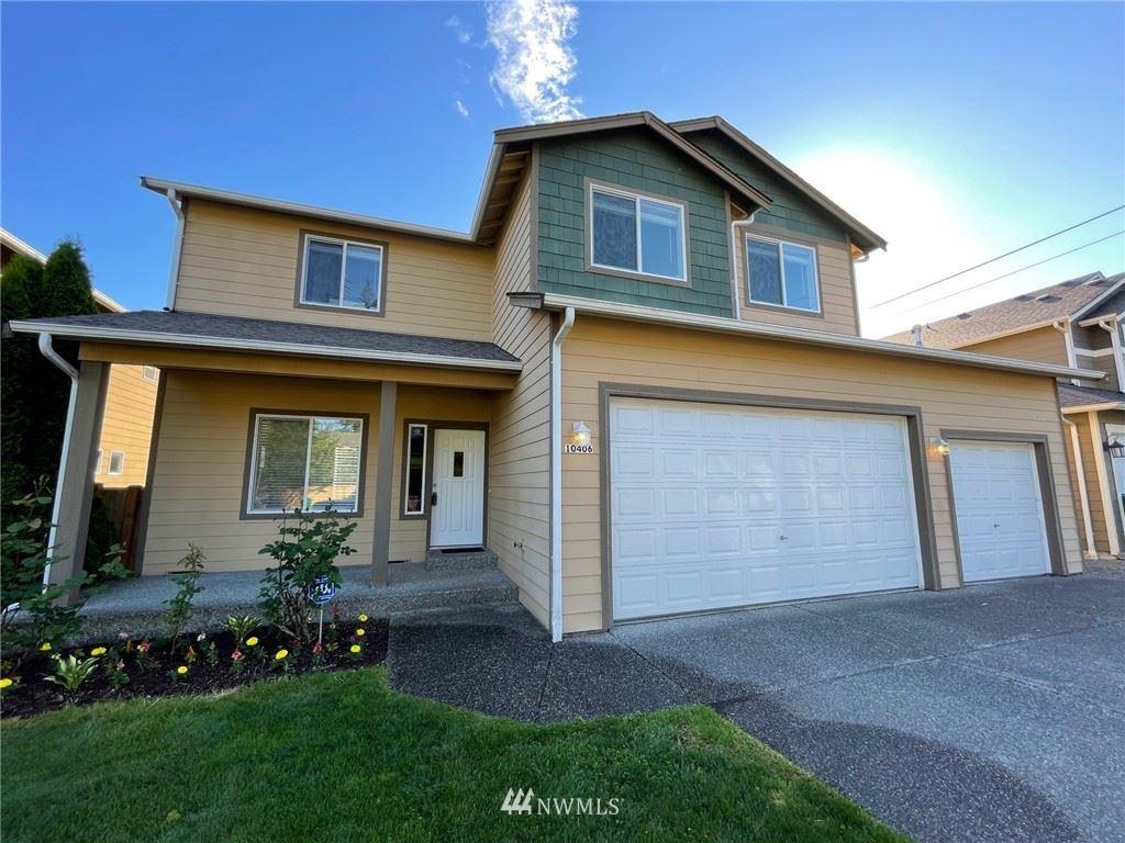 Photo of 10406 13th Avenue W, Everett, WA 98204 (MLS # 1790296)