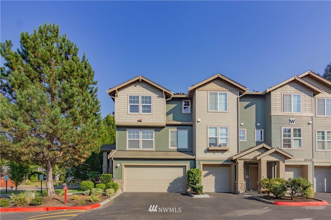 15325 SE 155th Place #W-1, Renton, WA 98058 - MLS#: 1661297