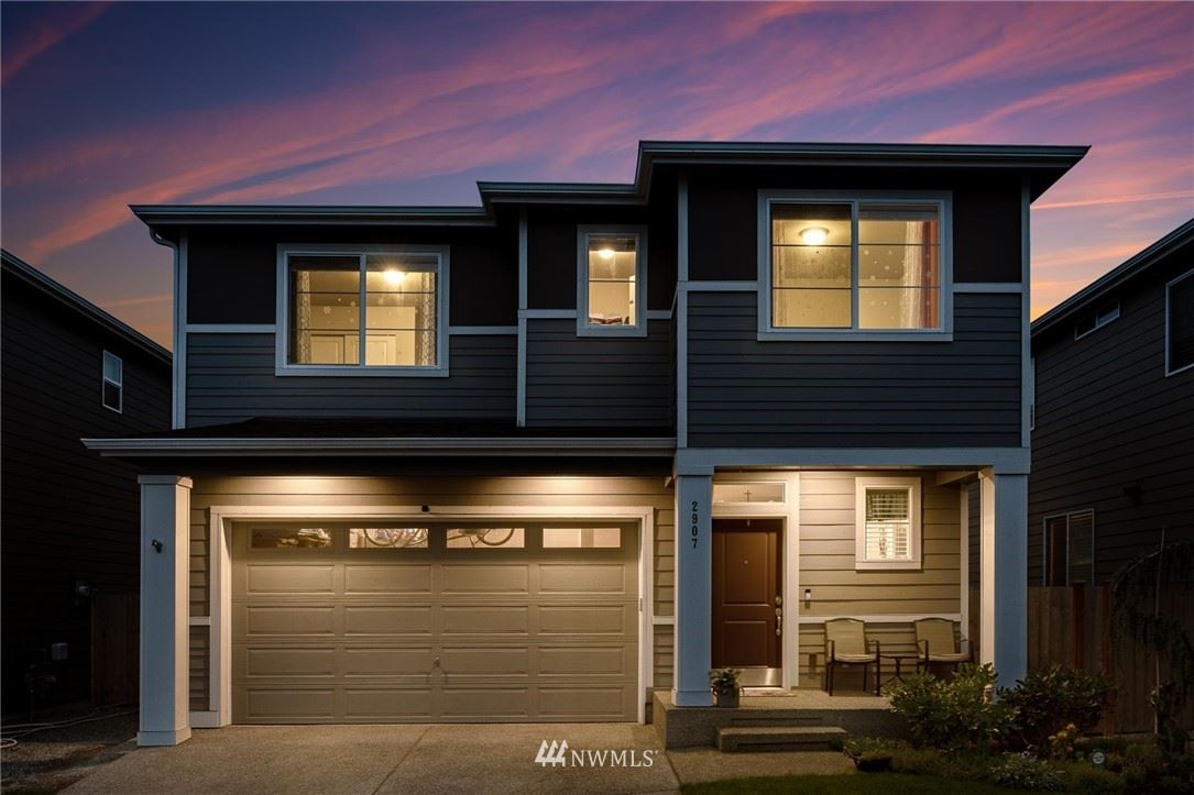 2907 S 373rd Place, Federal Way, WA 98033 - MLS#: 1665297