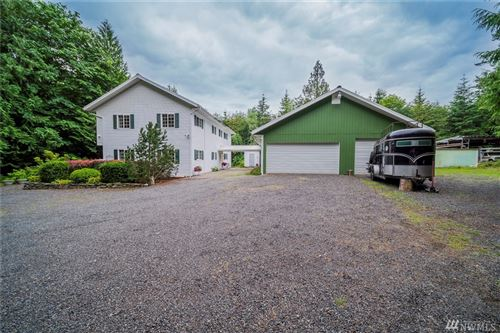 Photo of 6307 115th St NW, Tulalip, WA 98271 (MLS # 1548298)
