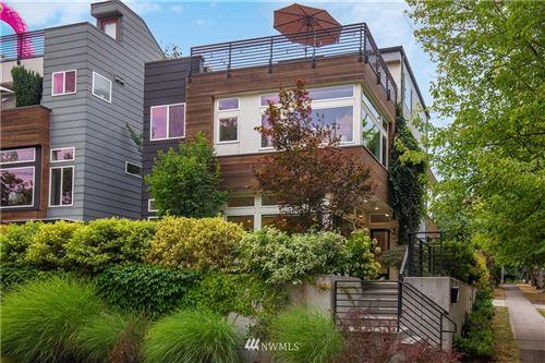 Photo of 3217 E Spring Street, Seattle, WA 98122 (MLS # 1814298)