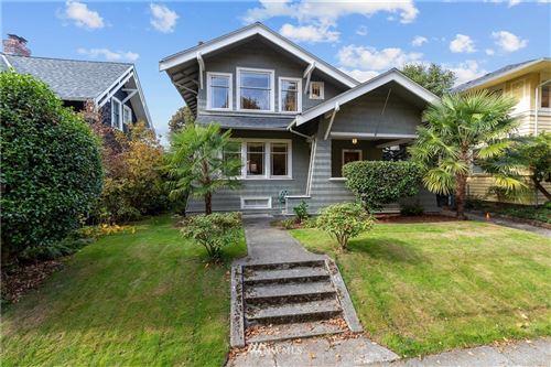 Photo of 3241 Hunter Boulevard S, Seattle, WA 98144 (MLS # 1857298)