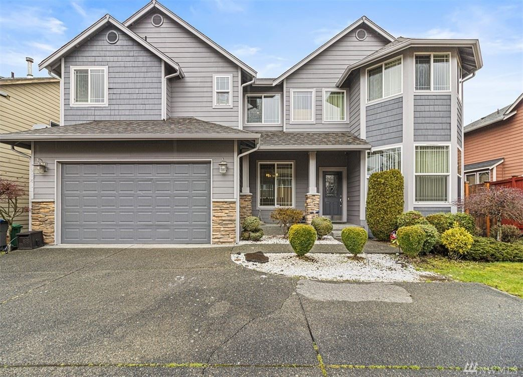 910 S 48th St, Renton, WA 98055 - #: 1576298