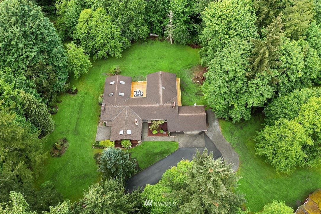 Photo of 16808 240th Avenue SE, Maple Valley, WA 98038 (MLS # 1766298)