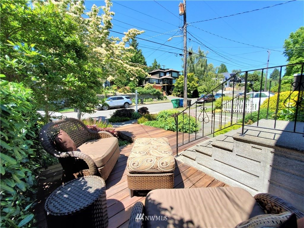 Photo of 5746 37th Avenue NE, Seattle, WA 98105 (MLS # 1784298)