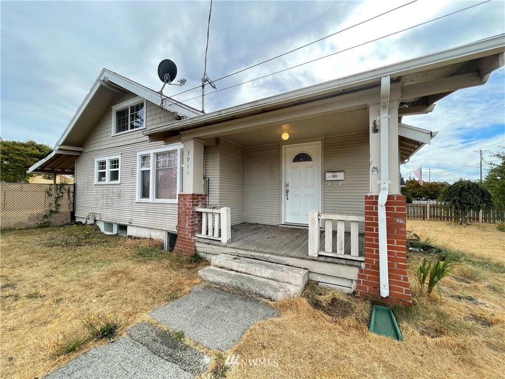 3914 S 35th Street, Tacoma, WA 98409 - MLS#: 1828298