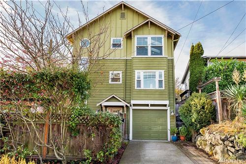 Photo of 2022 E Jefferson St, Seattle, WA 98122 (MLS # 1542299)