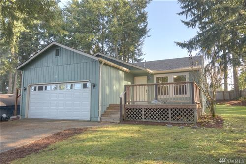 Photo of 4832 Marian Dr NE, Olympia, WA 98516 (MLS # 1543299)