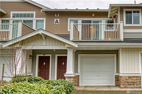 Photo of 3951 S 211th Place #A5, SeaTac, WA 98198 (MLS # 1545299)