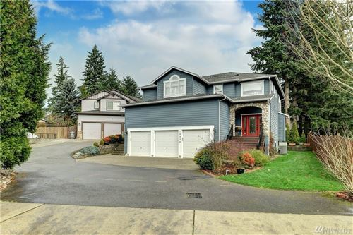 Photo of 18630 134th Place NE, Woodinville, WA 98072 (MLS # 1548299)