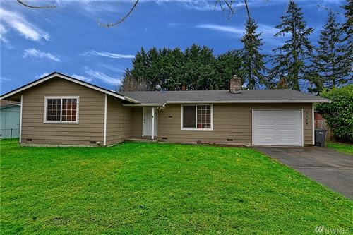 Photo of 5114 142nd Place NE, Marysville, WA 98271 (MLS # 1555299)