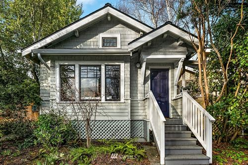 Photo of 2122 E Pine Street, Seattle, WA 98122 (MLS # 1719299)