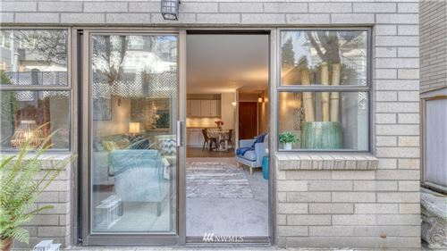 Photo of 912 3rd Avenue W #103, Seattle, WA 98119 (MLS # 1731299)