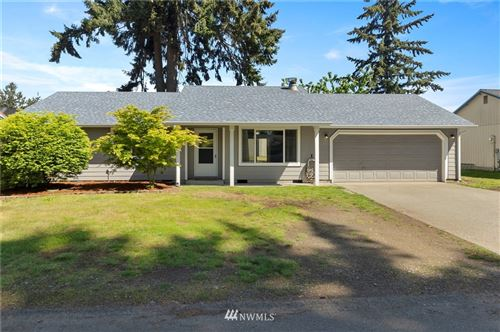Photo of 7618 14th Loop NE, Olympia, WA 98516 (MLS # 1773299)