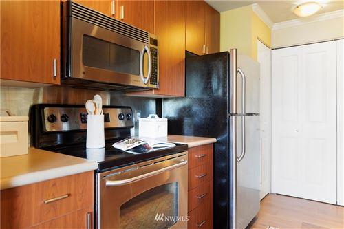 Tiny photo for 11803 100th Avenue NE #A303, Kirkland, WA 98034 (MLS # 1774299)