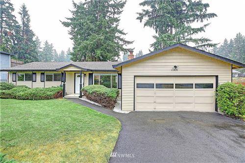 Photo of 11901 32nd Drive SE, Everett, WA 98208 (MLS # 1798299)