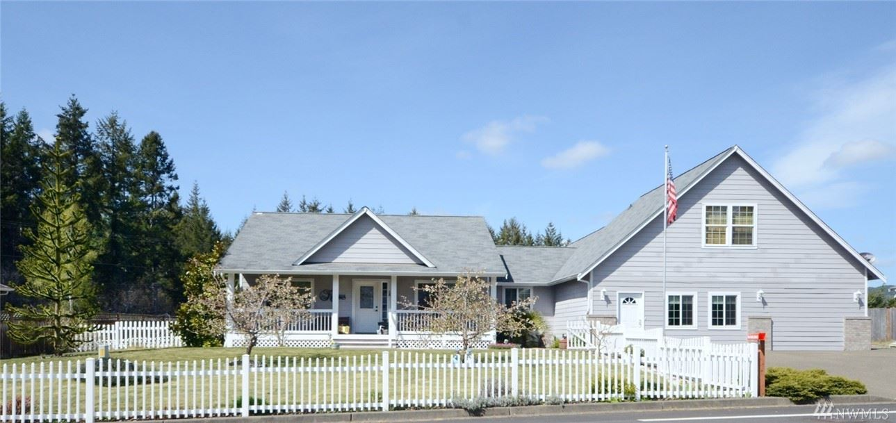 108 Summit Place Dr SE, McCleary, WA 98557 - MLS#: 1584299