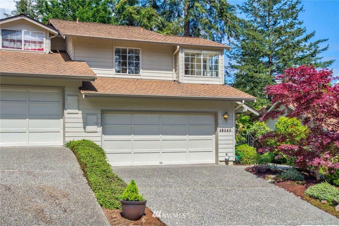 Photo of 16140 SE 33rd Lane, Bellevue, WA 98008 (MLS # 1767299)