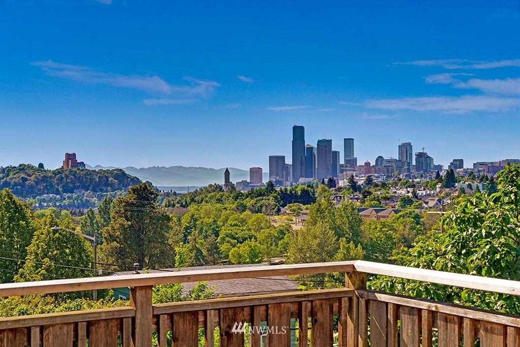 Photo of 2908 S Massachusetts Street, Seattle, WA 98144 (MLS # 1787299)