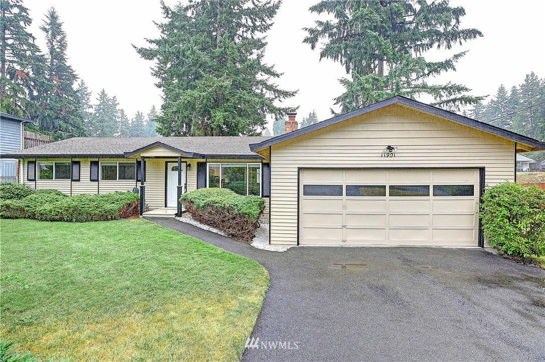 11901 32nd Drive SE, Everett, WA 98208 - #: 1798299