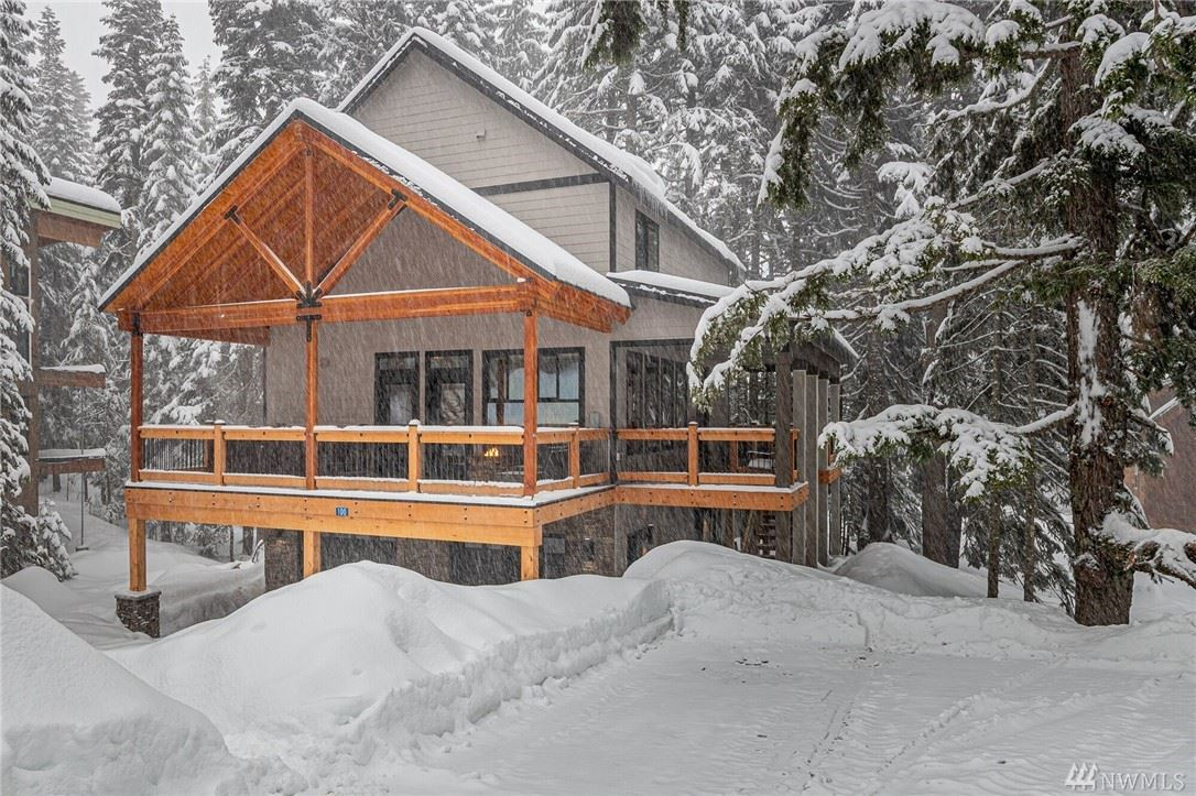 100 Tamarack Lane, Snoqualmie Pass, WA 98068 - MLS#: 1555300