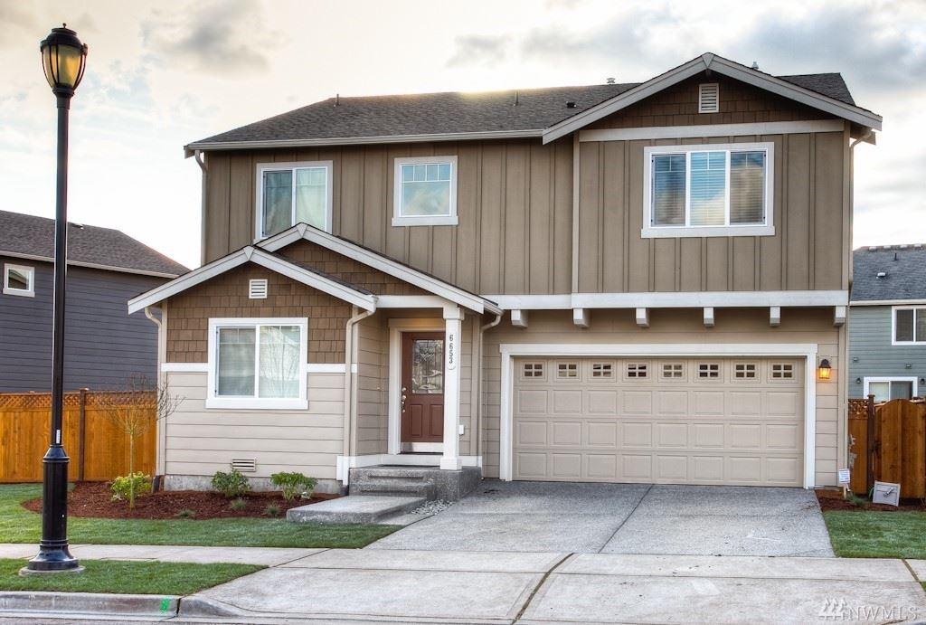 1050 Tailspar Ave #322, Granite Falls, WA 98252 - MLS#: 1601300