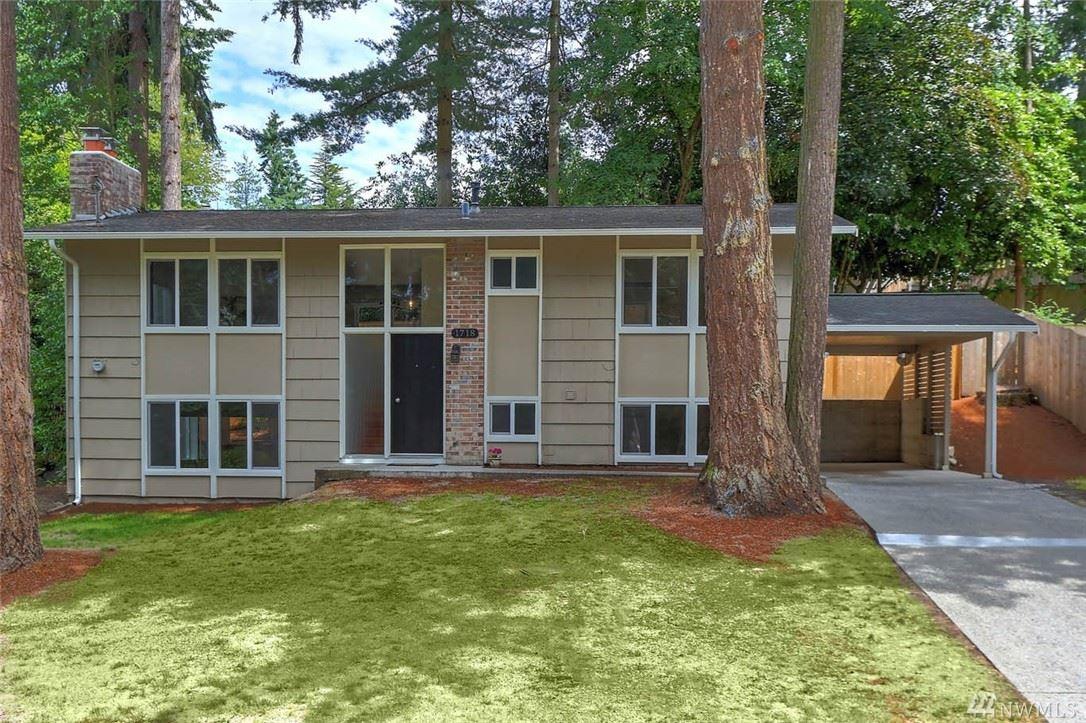 1718 146th Ave SE, Bellevue, WA 98007 - MLS#: 1626300