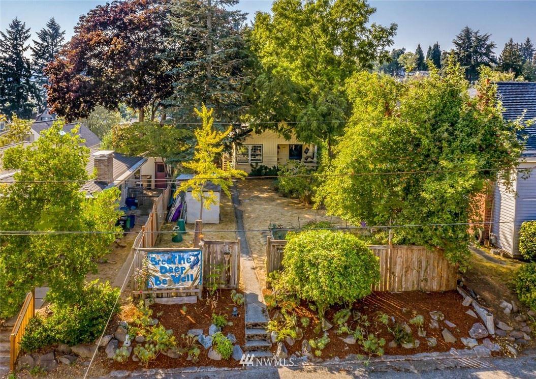 7031 Ravenna Avenue NE, Seattle, WA 98115 - MLS#: 1662300