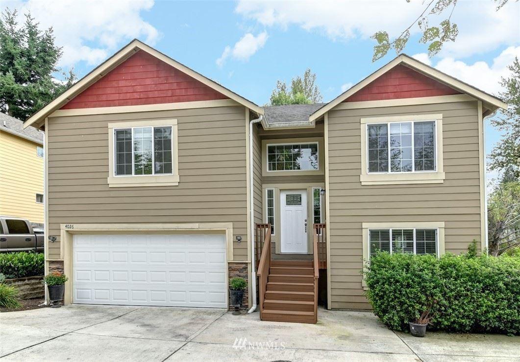 4026 152nd Place SW, Lynnwood, WA 98087 - MLS#: 1667300