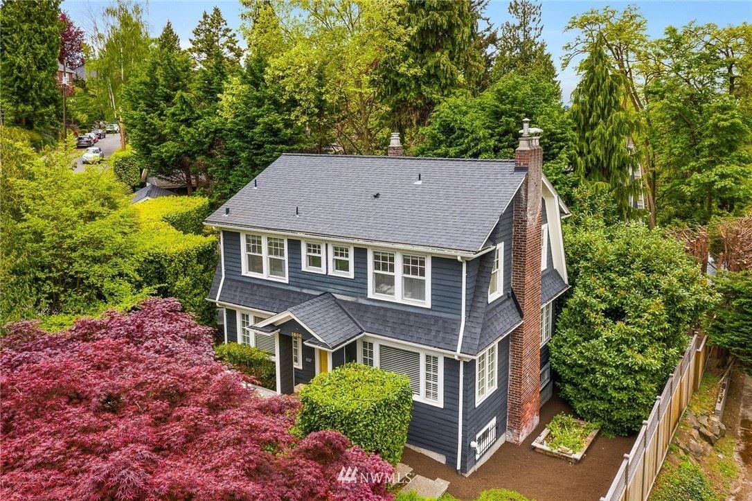 Photo of 1600 Interlaken Place E, Seattle, WA 98112 (MLS # 1762300)