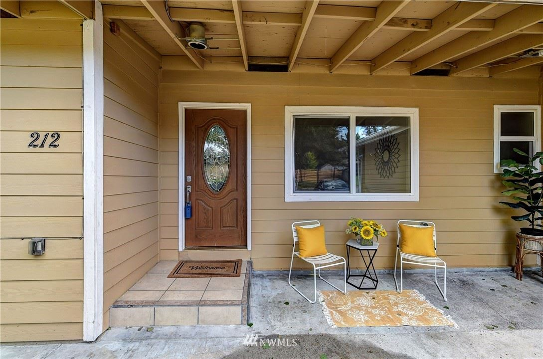 Photo of 212 217th Place SW, Bothell, WA 98021 (MLS # 1773300)