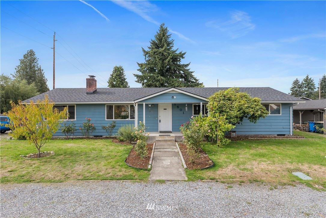1501 View Avenue, Centralia, WA 98531 - MLS#: 1849300