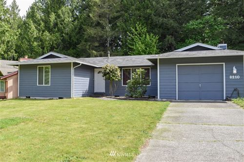 Photo of 8210 Winchester Court NW, Bremerton, WA 98311 (MLS # 1770301)