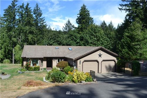 Photo of 1120 Maple Valley Road SW, Olympia, WA 98512 (MLS # 1817301)