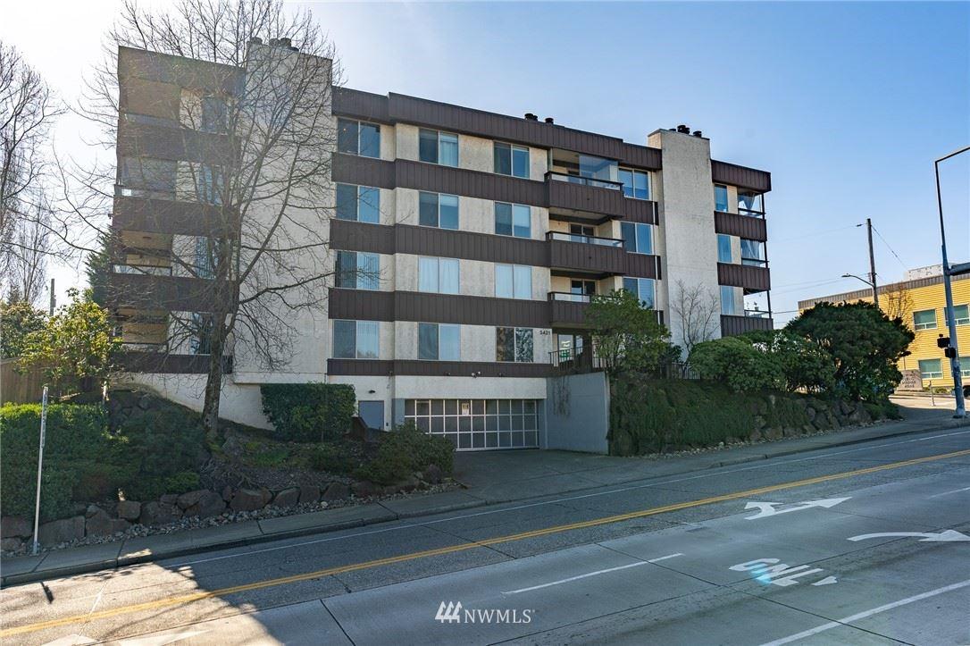 Photo of 3421 SW Roxbury Street #405, Seattle, WA 98126 (MLS # 1737301)