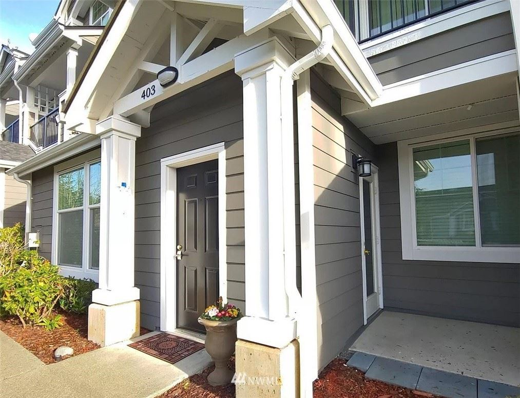 Photo of 16125 Juanita Woodinville Way NE #403, Bothell, WA 98011 (MLS # 1774301)