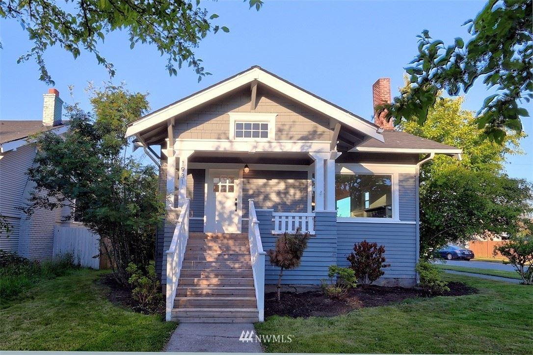 Photo of 1931 Virginia Avenue, Everett, WA 98201 (MLS # 1793301)