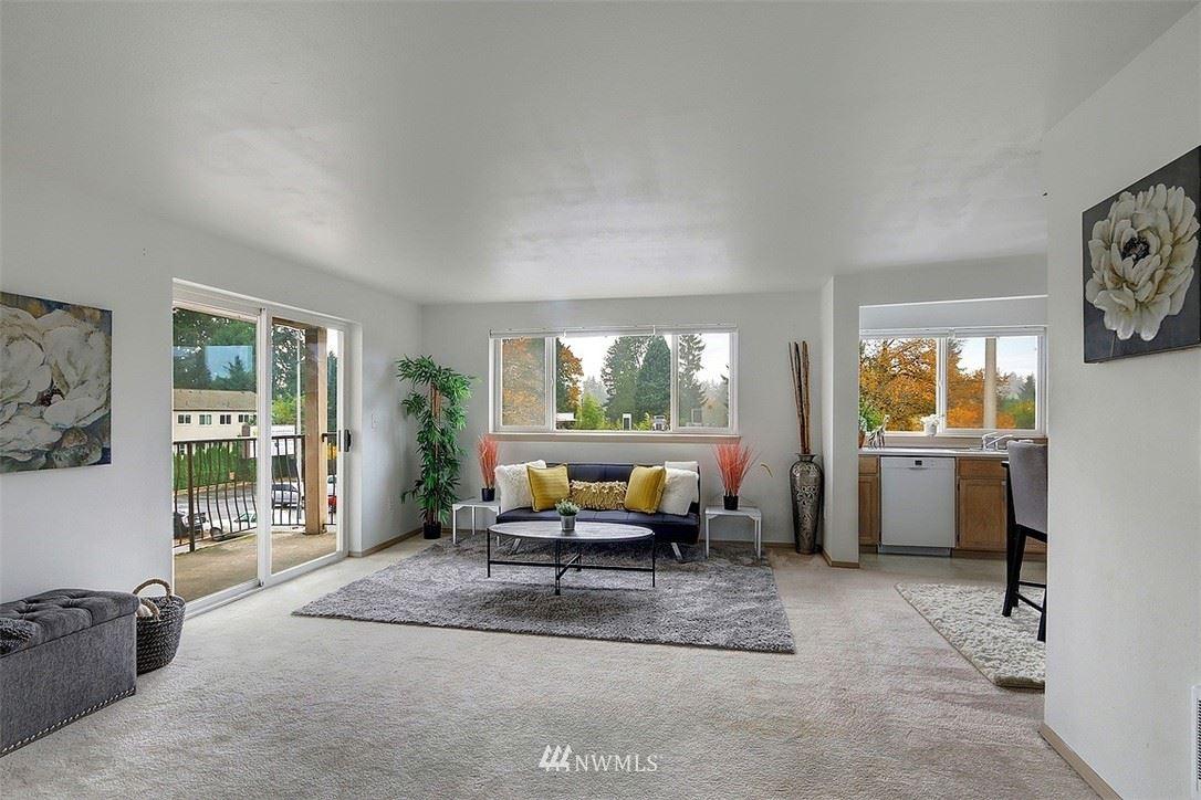 Photo of 12056 15th Avenue NE #301, Seattle, WA 98125 (MLS # 1858301)