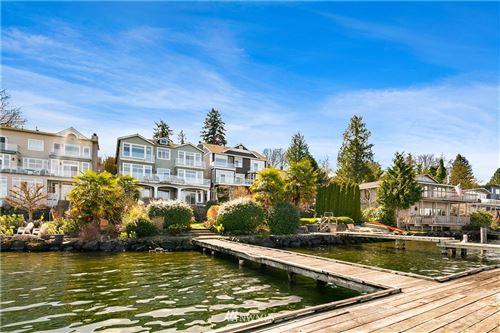 Photo of 10230 Rainier Ave S, Seattle, WA 98178 (MLS # 1438302)