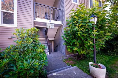 Photo of 12708 NE 144th NE #B104, Kirkland, WA 98034 (MLS # 1644302)