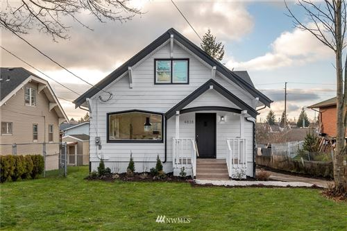 Photo of 4838 S Bell Street, Tacoma, WA 98408 (MLS # 1720302)