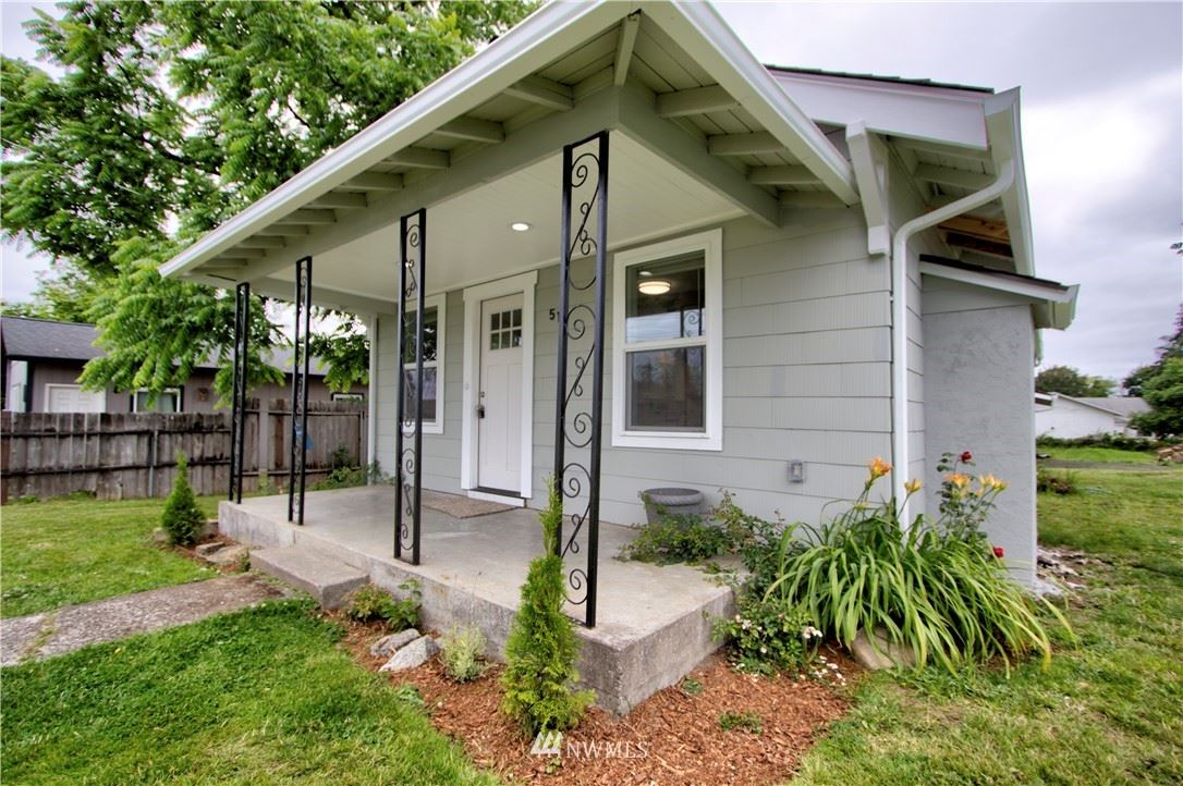 519 E Arcadia Avenue, Shelton, WA 98584 - MLS#: 1620302