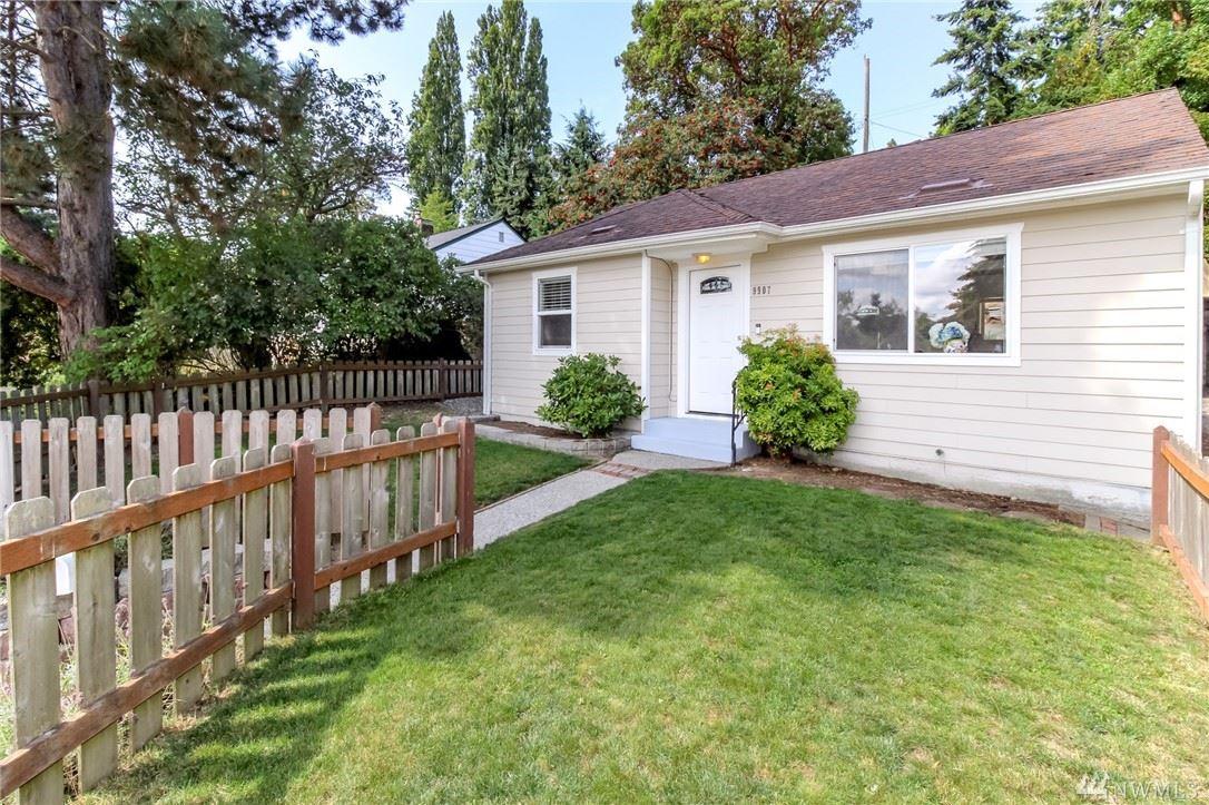 Photo of 9907 31 Avenue SW, Seattle, WA 98126 (MLS # 1640302)