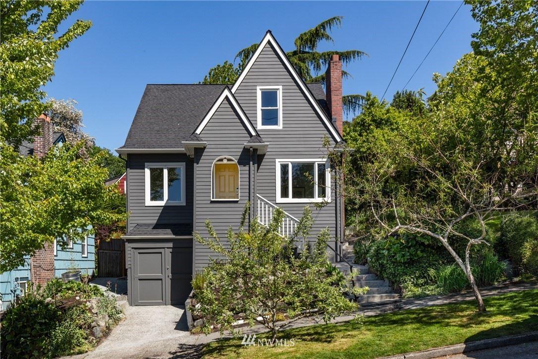 Photo of 1710 31st Avenue, Seattle, WA 98122 (MLS # 1774302)