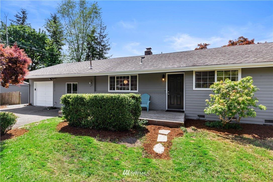 Photo of 20416 21st Place W, Lynnwood, WA 98036 (MLS # 1777302)
