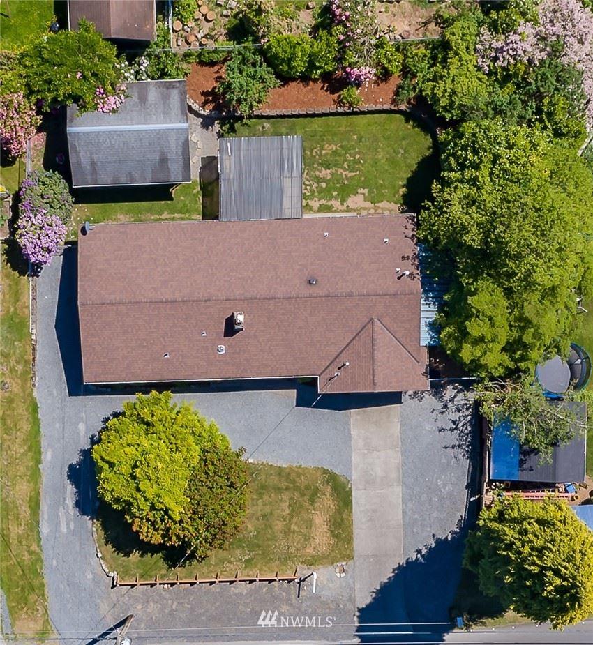 Photo of 1605 Terrace Avenue, Snohomish, WA 98290 (MLS # 1784302)
