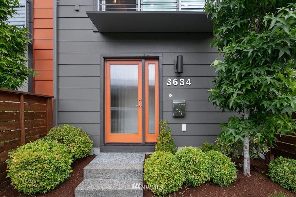3634 73rd Place, Seattle, WA 98115 - #: 1812302
