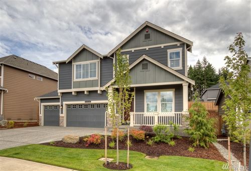 Photo of 6813 Oleander St NE #361, Lacey, WA 98516 (MLS # 1548303)