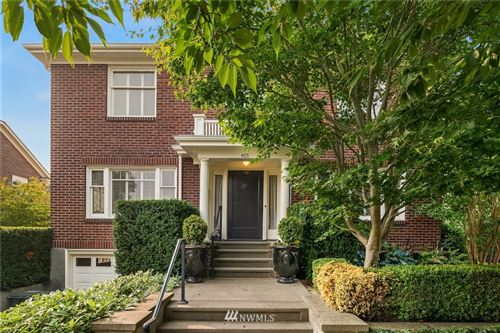 Photo of 405 Hayes Street, Seattle, WA 98109 (MLS # 1663303)